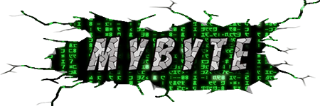 MyByte - Powered by vBulletin